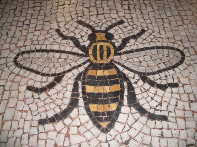Manchester bee brand.jpg