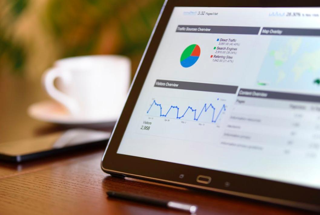 generating mroe traffic - digital marketing report.png