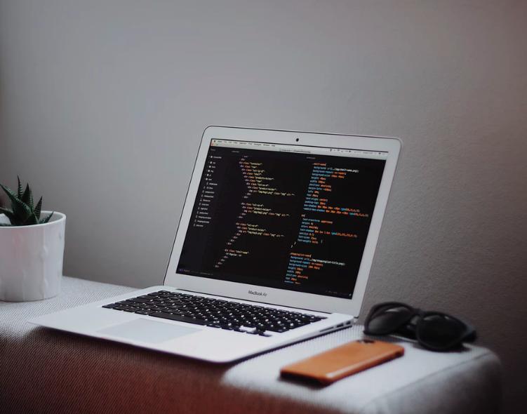 Building a website using a CMS