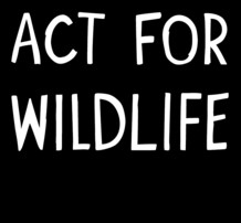 Act for Wildlife led by Chester Zoo