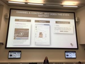 Identify your marketing channel