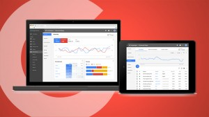 New look Google AdWords platform