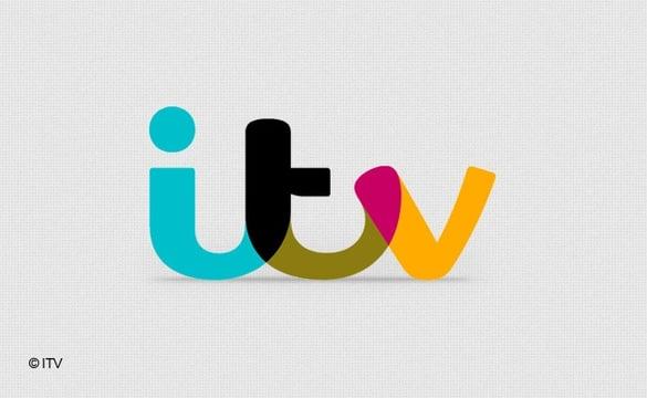 The New ITV Brand
