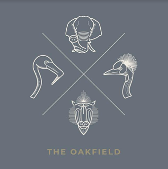 The Oakfield logo - Chester Zoo