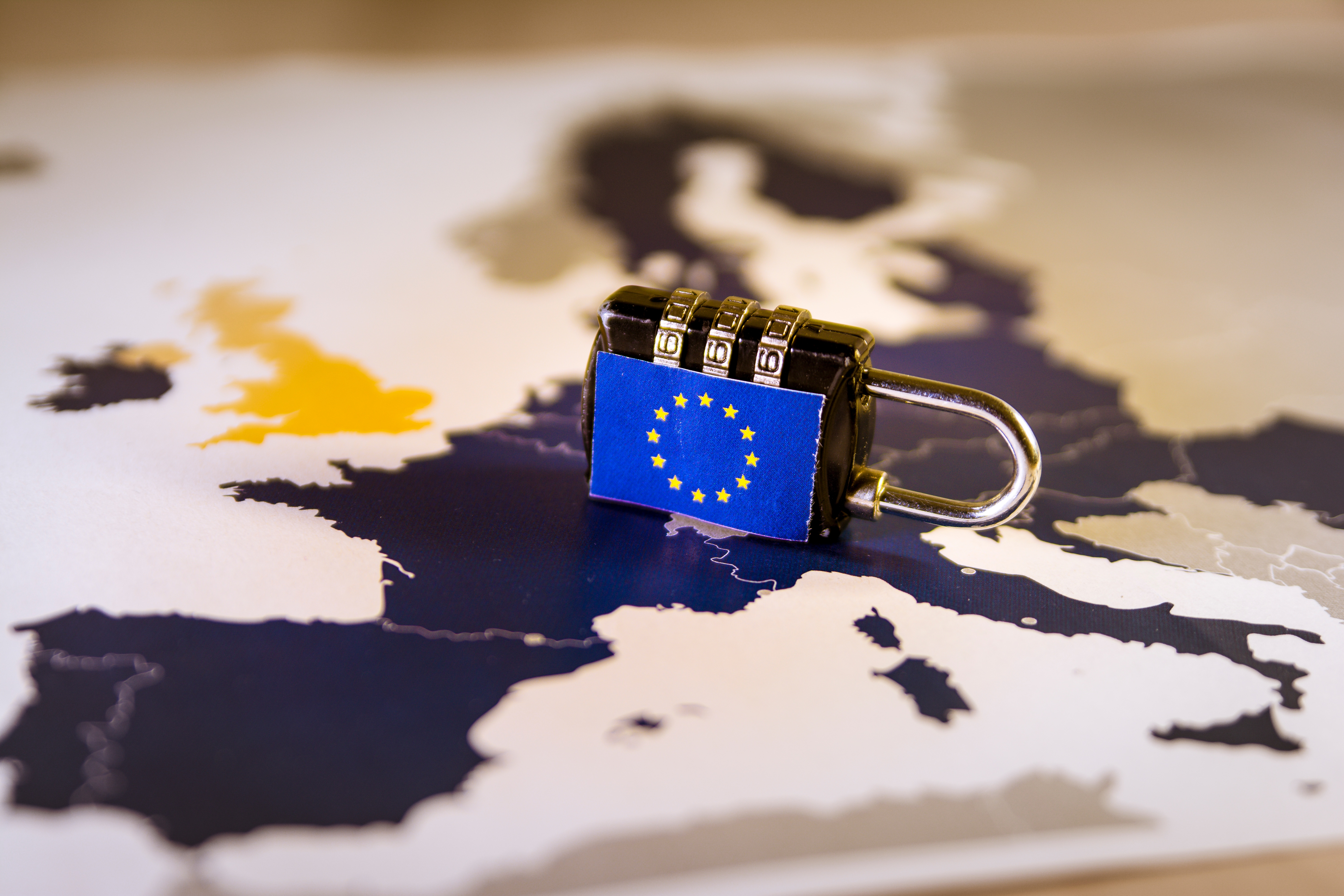 What will happen to GDPR when Brexit happens