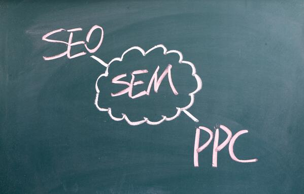 Which is better SEO or PPC