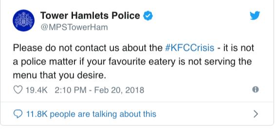 KFC- Best Tv ads for 2018