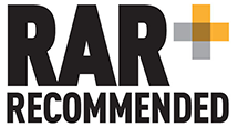 RAR Recommended